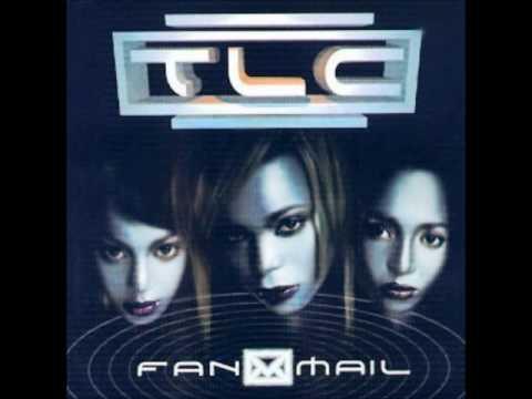 TLC - FanMail - 1. FanMail