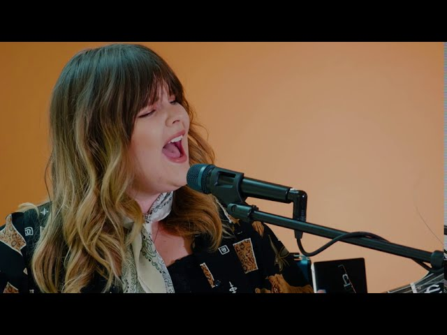 """Taylor Sackson - """"Inertia"""" (Official Acoustic Music Video)"""