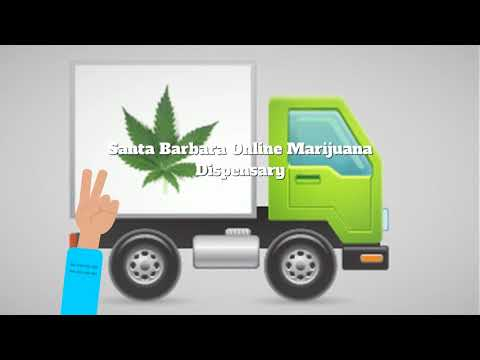 Medical Marijuana Delivery & Dispensary Santa Barbara - Pot Valet