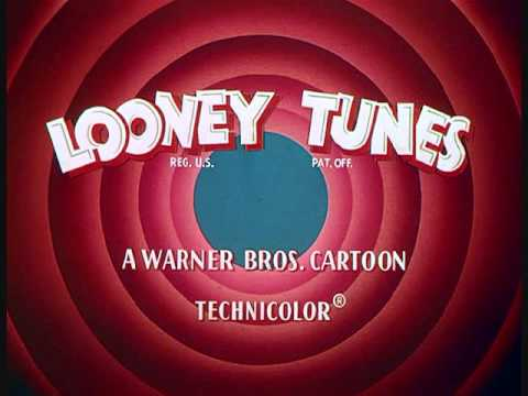 Theme Song and Credits to Looney Tunes