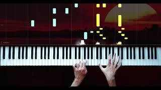 Taş Duvarlar - Unutulmaz Müzik - Duygusal - Piano by VN