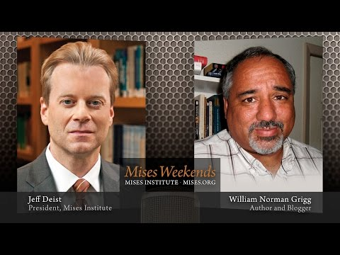 William Norman Grigg: Against the Police State