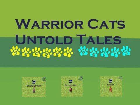 Warrior Cats Untold Tales Download Free