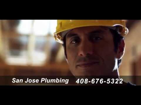 San Jose Plumber – 408-676-5322 – Affordable and Reliable Plumber