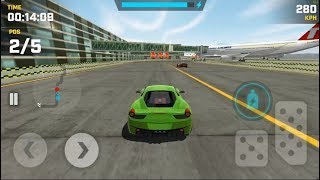 Race Max / Sports Car Racing Games / Android Gameplay FHD #16