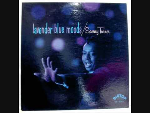 Sammy Turner - Paradise (1960)