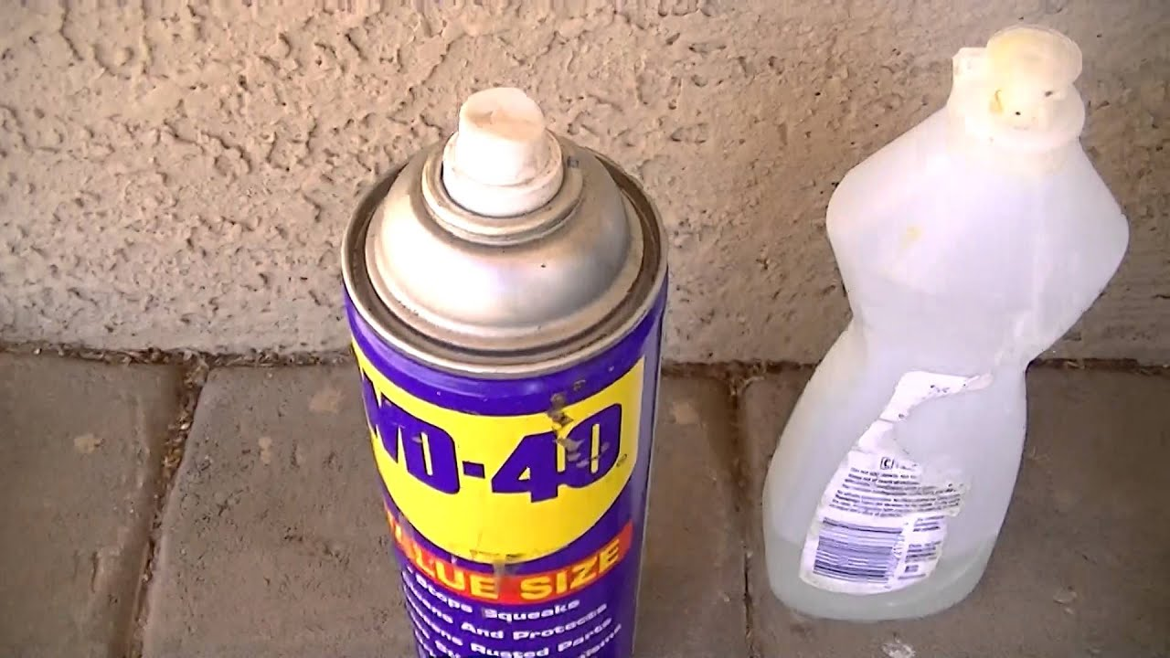 How To Remove Masking Tape Glue Residue From Glass Windows Youtube