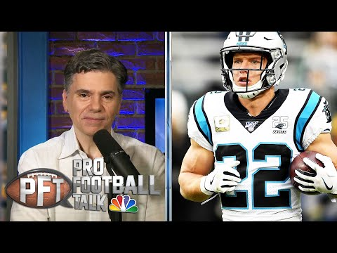 PFT Draft: Best non-QB offensive players to start franchise with | Pro Football Talk | NBC Sports