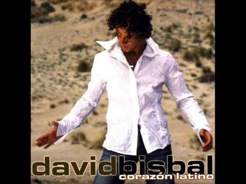 David Bisbal-Dígale (Audio)