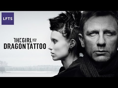 The Girl with the Dragon Tattoo —...