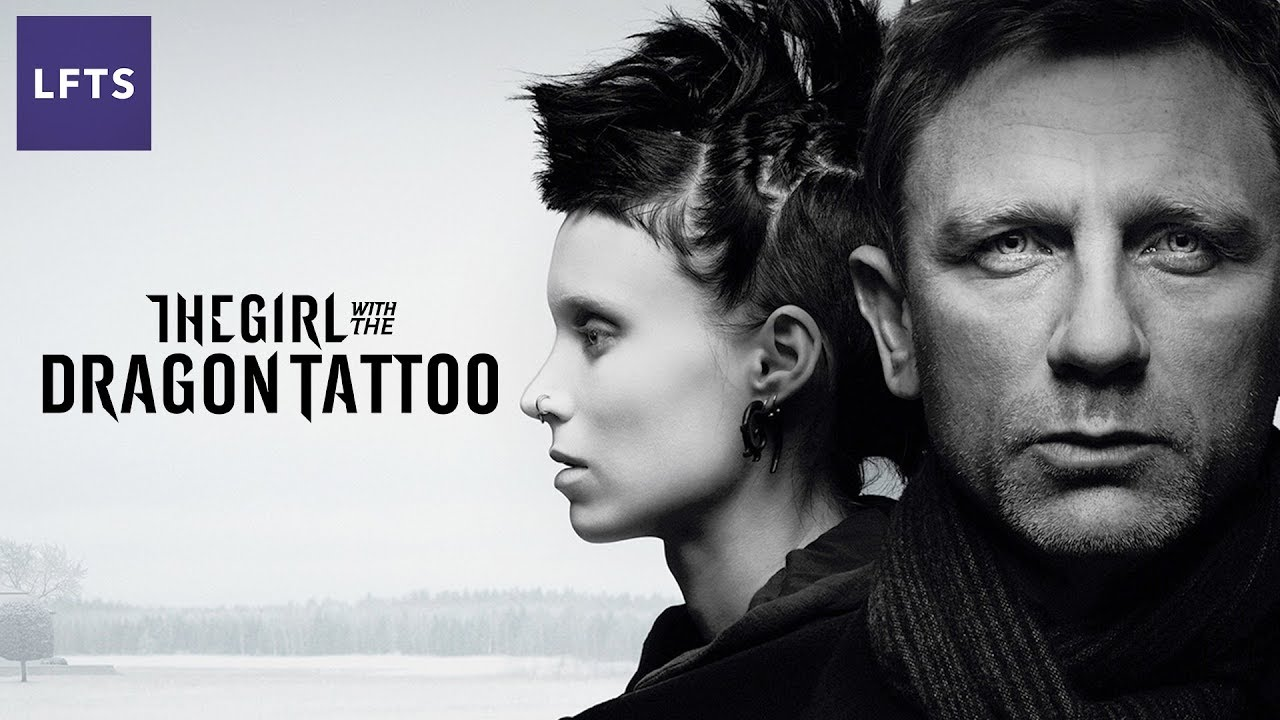 The Girl With The Dragon Tattoo Breaking Convention Youtube