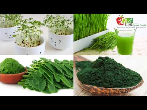 Diet Dr Clinic Indian Superfood - Garden Cress Seeds - Mohali l Hyderabad | Ludhiana | Goa