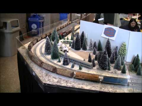 Train show tips & tricks to save BIG $ and help find rare items