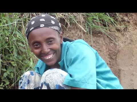 Green Ethiopia: Trees Change the Environment and People's Lives