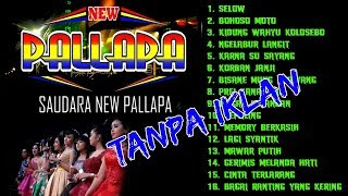 BOHOSO MOTO full album new pallapa 2018