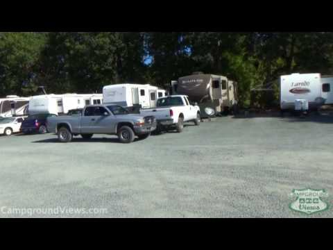 full hookup campgrounds in yellowstone