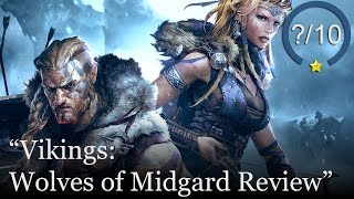 Vikings: Wolves of Midgard Review (Video Game Video Review)