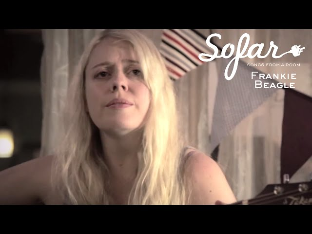Save Yourself @ Sofar Sounds Johannesburg
