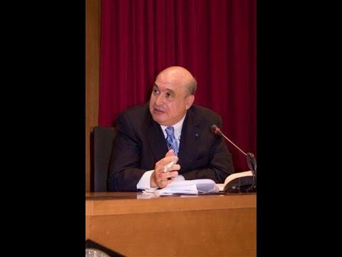 Joaquín Herrera del Rey, abogado Juristas Ruido. ¿Es recomendable comprar un piso en 1ª planta?