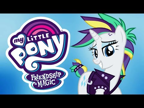 LaDix Reacts: It Isn't the Mane Thing About You - MLP:FiM Season 7 | Episode 19