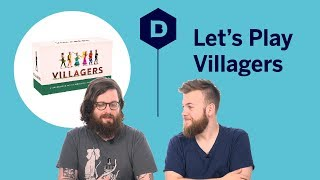 Let's Play Villagers - TAKE THEM AWAY