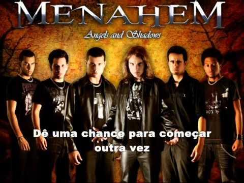 Menahem - New Chance Legendado