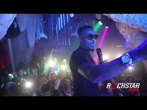 ALIKIBA PERFORMING AT CLUB LAVIDA - ( OMAN, MUSCAT) thumbnail