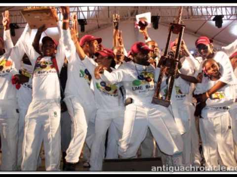 Sweet Misbehavin' Antigua Carnival 2013