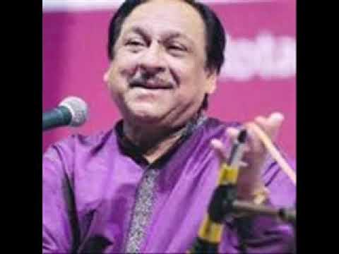 Mere Lafzon Ke Sab Jaado Tumhare By Ghulam Ali Album Aitebar By Iftikhar Sultan