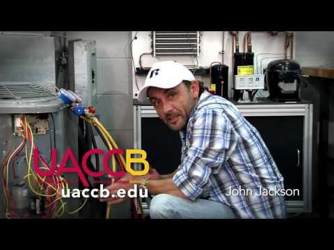 UACCB John Jackson