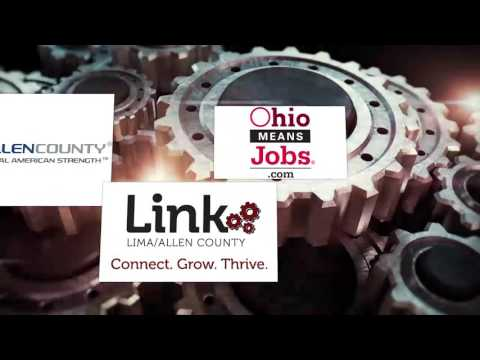 Video for Lima/Allen County Chamber of Commerce.