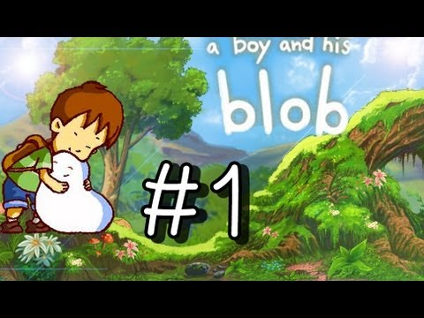 FAQ And Walkthrough - Guide for A Boy and His Blob on Wii ...