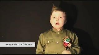 Священная война - Арслан Сибгатуллин - Надо так спеть эту песню,чтобы вся страна встала