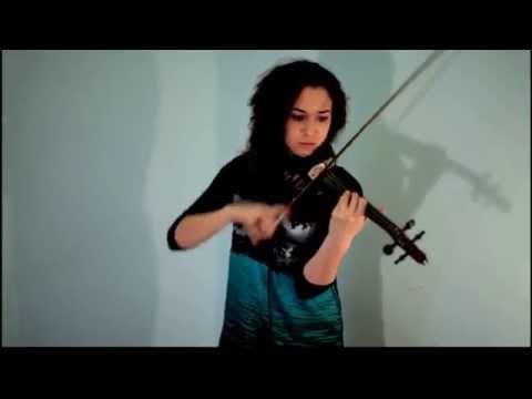 Lindsey Stirling - Zi-Zi's Journey