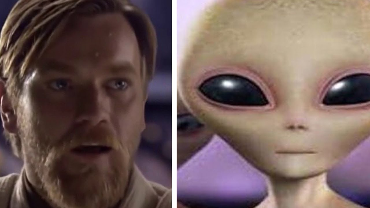 Area 51 Meme Compilation (Star Wars Prequel Memes Edition)