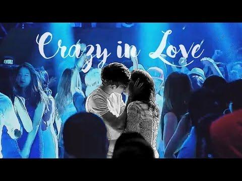 got me looking so crazy in love