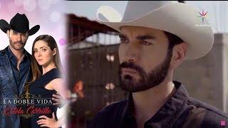 La doble vida de Estela Carrillo | Avance 22 de febrero | Hoy - Televisa