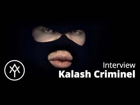 Kalash Criminel :