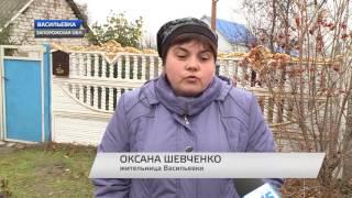 Жительницу города Васильевка выживает из дома бывший муж