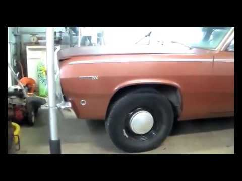 Let's mess with the '86 Chevy craigslist C20 some - YouTube
