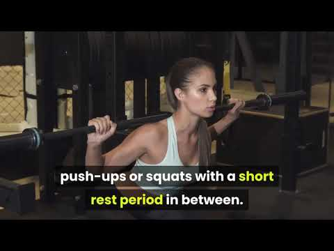 The 14 Best Ways To Burn Fat Fast  Exercise At Home 2020 (Epsode 02)