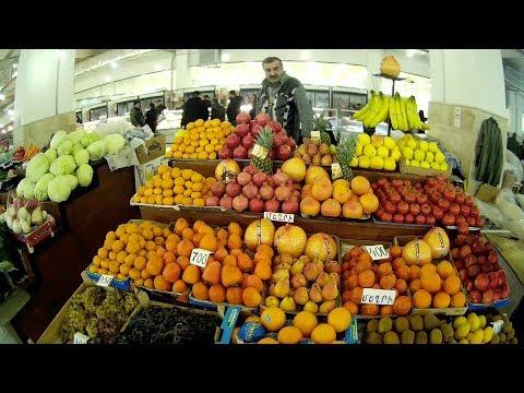 Yerevan, 22.12.18, Sa, Video-1, Shukai Mot U Shukayum.