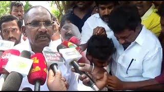 சட்டம் தன் கடைமையை செய்யும்,பார பட்சம்பார்க்காது -selur raja |STV