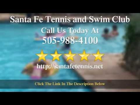 Santa Fe Tennis and Swim Club Impressive 5 Star Review by John F.