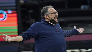 HushBoy Apologizes To Stan Van Gundy Because Pelicans FINALLY Beat A Zone Defense