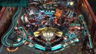 Pinball FX2 : Marvel´s Avengers: Age Of Ultron PC [Deutsch\German] Gameplay