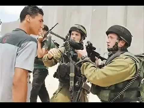 Palestine Tomorrow will Be Free.flv