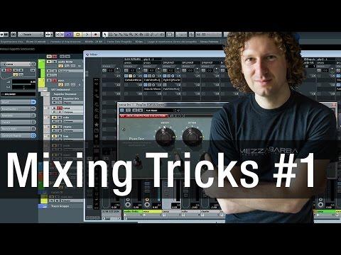 Pultec EQ: cut e boost simultaneo | Mixing Tricks #1