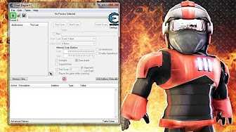 How To Hack In Roblox Without Cheat Engine Hack Roblox Games Without Cheat Engine Youtube