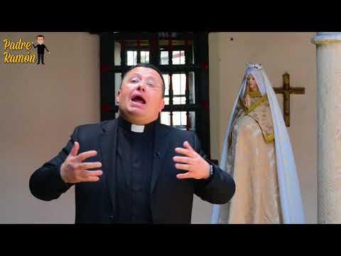 ADVIENTO: Conversión y alegría - Predicación del P. Ramón